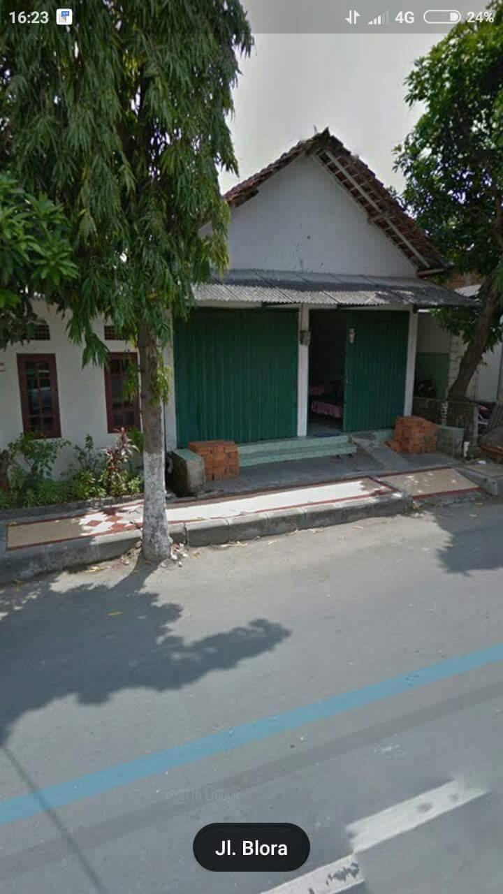 GStreet 2014 Jatirogo Tuban Jalan Blora 586-2